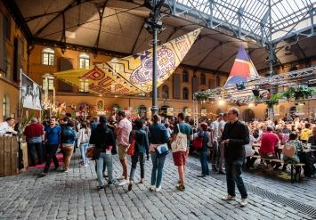 Copyright: Brice Robert / Lyon Street Food Festival