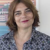 Juliette Cantau